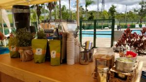 Espresso & LatteArt Bar